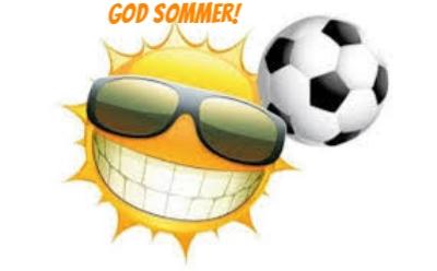 Bilderesultat for fotball sommer
