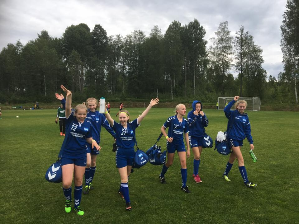 Arvika Cup 2017