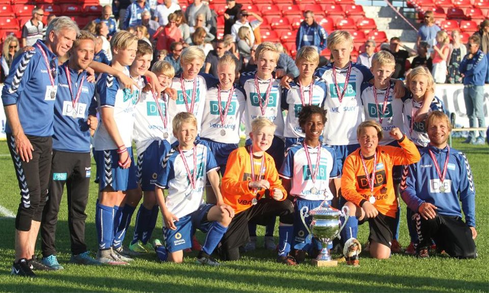 Norway Nm Cup