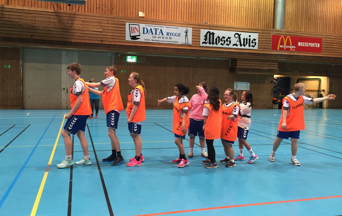 Siste serierunde for Allsport Håndball i Moss