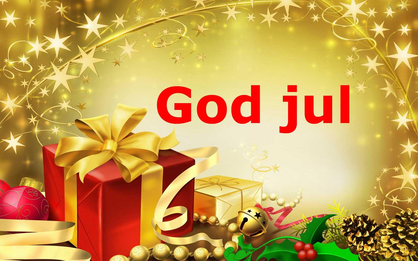 God Wallpaper Decor : God jul nordstrand idrettsforening
