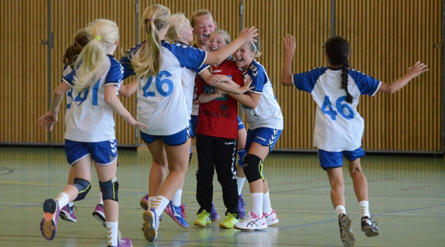 66132223 Håndballaktiviteter i 2017 - Nordstrand Idrettsforening