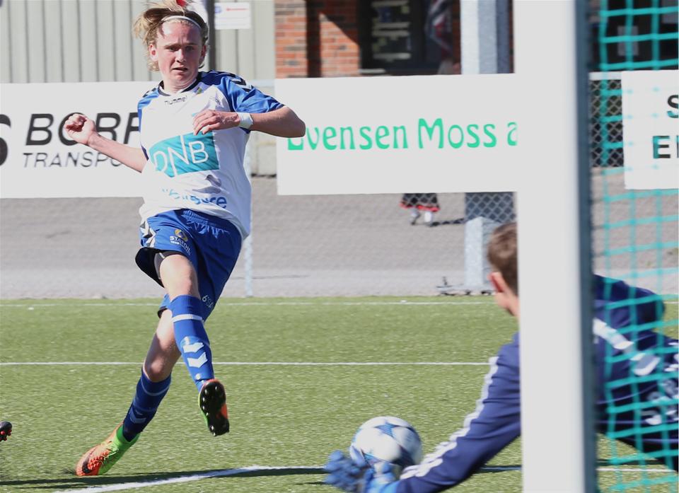 1bd26ca8 Dobbel Berg senket Skeid - Nordstrand Idrettsforening