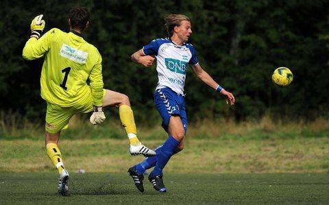 f44d6c92d Nyhetsarkiv - Alle nyheter - Nordstrand Idrettsforening