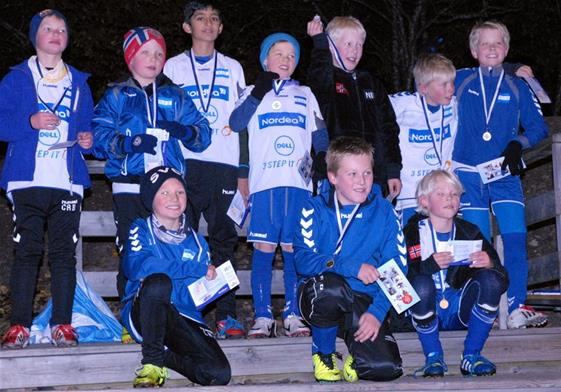 Nordstrand cup 2013